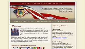 National Fallen Officers Foundation